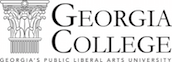 Georgia College logo